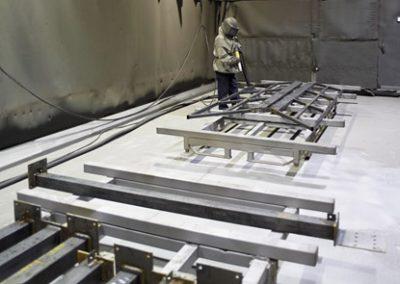 natlakken-op-thermisch-verzinkt-staal