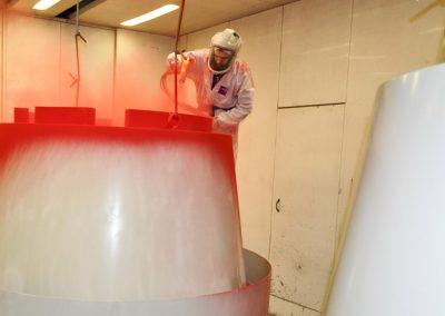 hessel coating basis