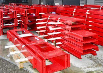 materiaal-rood