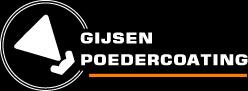 Wij zijn partner met Gijsen Poedercoating
