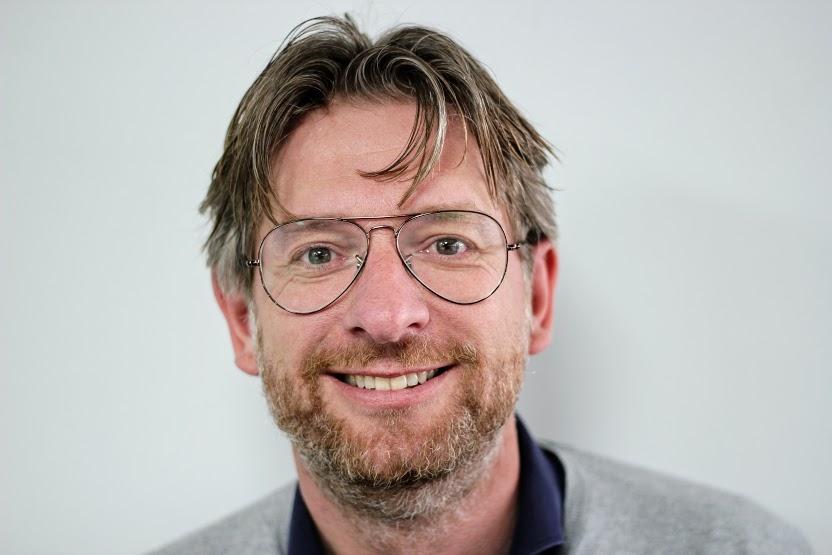 Arjen Hessels