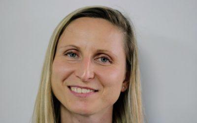 Joanna Boelema operations manager