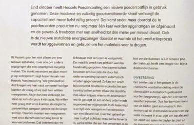 Interview Vereniging ION